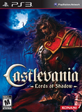 Castlevania: Lords of Shadow -- Limited Edition (PlayStation 3)
